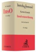 Schmidt, Insolvenzordnung: InsO