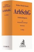 Kollmer/Klindt/Schucht, Arbeitsschutzgesetz: ArbSchG