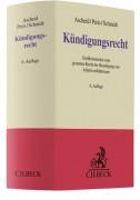 Ascheid/Preis/Schmidt, Kündigungsrecht