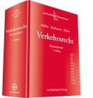 Bachmeier/Müller, Verkehrsrecht