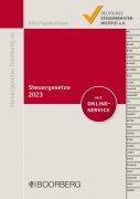 Deutsches Steuerberaterinstitut e.V., Steuergesetze 2021