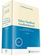 Von Rechenberg, Kölner Handbuch Handels- und Gesellschaftsrecht