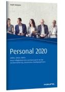 Haufe, Personal 2020