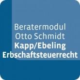 Markenmodul Kapp/Ebeling - Erbschaftsteuerrecht