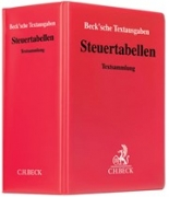 C.H.Beck, Steuertabellen