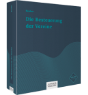 Reuber/Brill/Kümpel, Die Besteuerung der Vereine