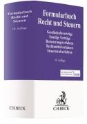 Alvermann/Bahns, Formularbuch Recht und Steuern