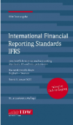 IDW, International Financial Reporting Standards IFRS 2021
