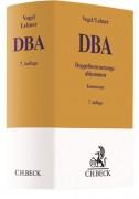 Vogel/Lehner, Doppelbesteuerungsabkommen: DBA