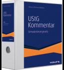 Schwarz, Kommentar zum Umsatzsteuergesetz (UStG)