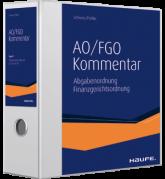 Schwarz/Pahlke, Kommentar zur AO und FGO - steuerliches Verfahrensrecht
