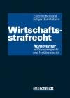 Esser/Rübenstahl, Wirtschaftsstrafrecht