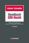 Schneider, Handbuch EDV-Recht