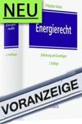 Pritzsche/Vacham, Energierecht