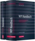 WP Premium: WP Handbuch und Assurance mit Online-Ausgabe