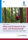 Schmid/Lüdemann, Erben und Versteuern in der Land- und Forstwirtschaft