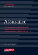 IDW, Assurance 2021