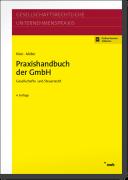 Klein/Müller, Praxishandbuch der GmbH