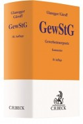 Glanegger/Güroff, Gewerbesteuergesetz: GewStG