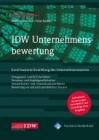 Dörschell/Koelen, IDW Unternehmensbewertung