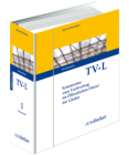 Sponer/Steinherr, Tarifvertrag für den öffentlichen Dienst der Länder (TV-L)