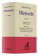 Schmidt-Futterer, Mietrecht: MietR
