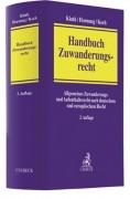 Kluth/Hund/Maaßen, Handbuch Zuwanderungsrecht