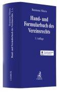 Baumann/Sikora, Hand- und Formularbuch des Vereinsrechts