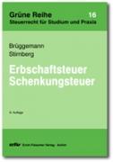 Brüggemann/Stirnberg, Erbschaftsteuer/Schenkungsteuer