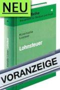 Kosmalla/Dürr, Lohnsteuer