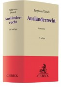 Bergmann/Dienelt, Ausländerrecht: AuslR