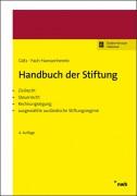 Götz/Pach-Hanssenheimb, Handbuch der Stiftung