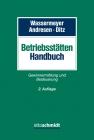 Wassermeyer/Andresen/Ditz, Betriebsstätten-Handbuch