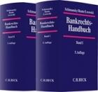 Schimansky/Bunte/Lwowski, Bankrechts-Handbuch