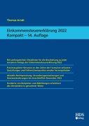 Arndt, Einkommensteuererklärung 2018 Kompakt