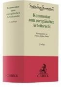 Franzen/Gallner/Oetker, Kommentar zum europäischen Arbeitsrecht