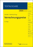 Schreiber/Nientimp, Verrechnungspreise