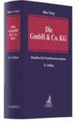 Binz/Sorg, Die GmbH & Co. KG