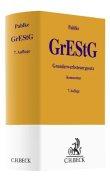 Pahlke, Grunderwerbsteuergesetz: GrEStG