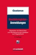 Gustavus, Handelsregister-Anmeldungen
