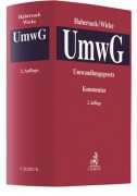 Habersack/Wicke, Umwandlungsgesetz: UmwG