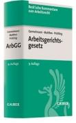 Germelmann/Matthes/Prütting, Arbeitsgerichtsgesetz: ArbGG