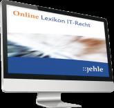 Ehmann, Lexikon für das IT-Recht online