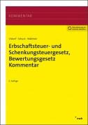 Viskorf, Erbschaftsteuer- und Schenkungsteuergesetz, Bewertungsgesetz (Auszug), Kommentar