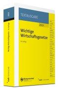 NWB, Wichtige Wirtschaftsgesetze (33. Auflage 2020)