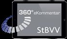 360° StBVV eKommentar