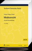 Fechner/Mayer, Medienrecht