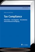 Rübenstahl/Idler, Tax Compliance