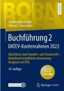Bornhofen, Buchführung 2 DATEV-Kontenrahmen 2018