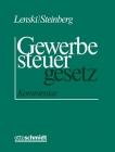 Lenski/Steinberg, Kommentar zum Gewerbesteuergesetz